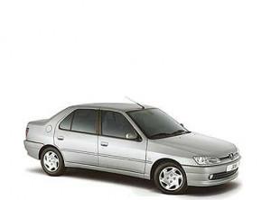 306 II Sedan (N5) (03/1997 - 02/2002)