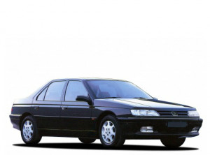 605 - Restyling (07/1994 - 05/1999)