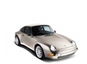 911 (993) Coupé (10/1993 - 09/1997)