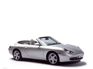 911 (996) Cabriolet (09/1997 - 08/2005)