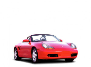 Boxster 986 (08/1996 - 06/2002)