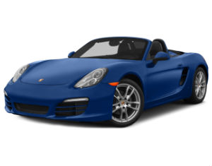 Boxster 987-1 (11/2004 - 04/2009)