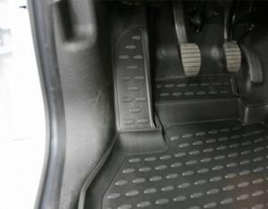 Tapis 3D Renault Kangoo (11/2007-08/2018)