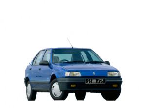 R19 5 portes (07/1988 - 04/1992)