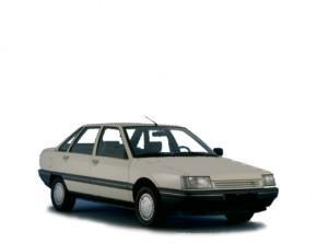 R21 4 portes (X48) (03/1986 - 01/1994)