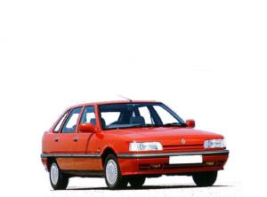 R21 5 portes (X48) (06/1989 - 04/1993)