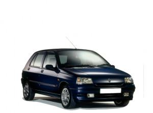 Clio I 5 portes Phase 1&2 (06/1990 - 02/1996)