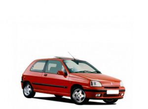Clio I 3 portes Phase 3 (03/1996 - 02/1998)