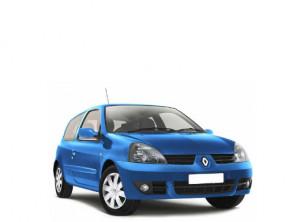 Clio II 3 portes (03/1998 - 03/2001)