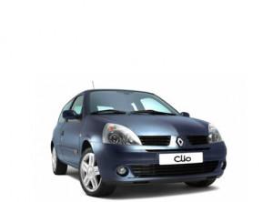 Clio II 3 portes (04/2001 - 08/2005)