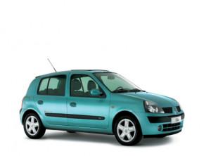 Clio II 5 portes (03/1998 - 03/2001)