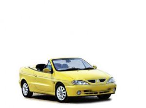 Mégane I Cabriolet (02/1999 - 02/2003)
