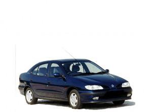 Mégane Classic (09/1996 - 02/1999)
