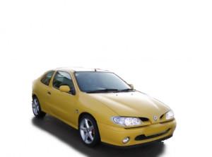 Mégane I coupé (11/1995 - 02/1999)