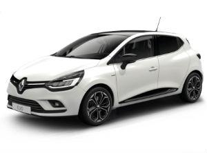 Clio IV phase 2 (09/2016 - 05/2019)