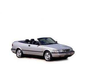 900 série 2 Cabriolet (07/1994 - 02/1998)