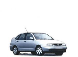 Cordoba II (07/1996 - 04/1999)
