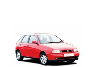 Ibiza II FL1 (07/1996 - 06/1999)