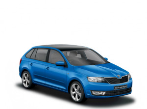 Rapid Spaceback Hayon 5 portes (10/2013 – 05/2019)