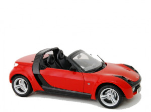Roadster (05/2003 - 11/2005)