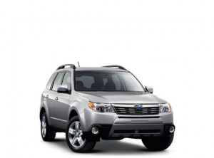 Forester 3 (12/2007 - 01/2013)