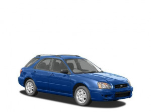 Impreza FL (G11) Break (09/2005 - 06/2007)