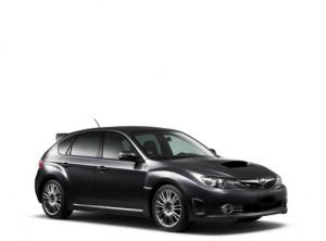 Impreza Hatchback (06/2007 - Aujourd'hui)