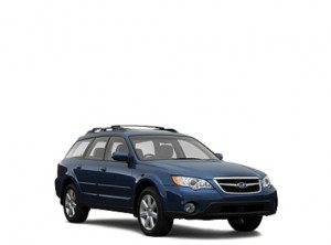 Legacy 4 Outback (05/2003 - 08/2009)
