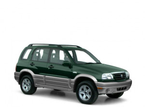 Grand Vitara (05/1998 - 02/2005)
