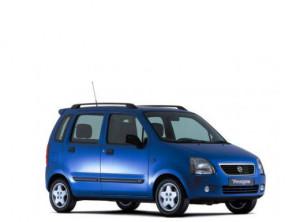 Wagon R (03/1997 - 01/2000)