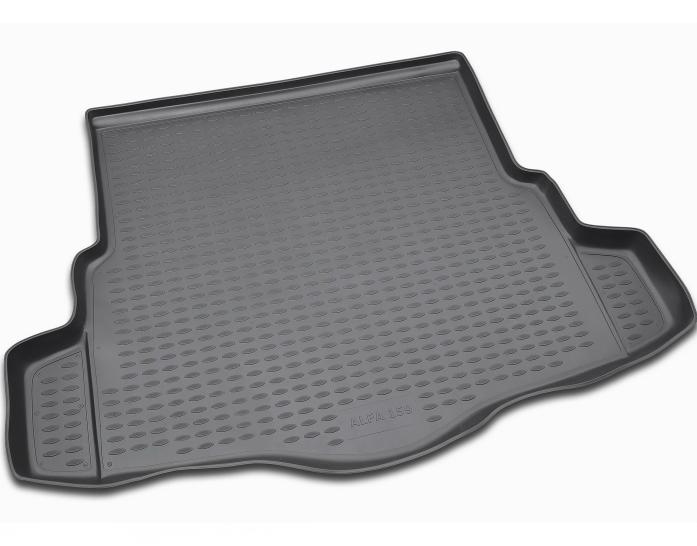 tapis de coffre alfa romeo 159 novline caoutchouc 3d meovia tapis. Black Bedroom Furniture Sets. Home Design Ideas