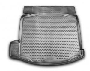 Tapis Coffre 3D Chevrolet Malibu (2012-)