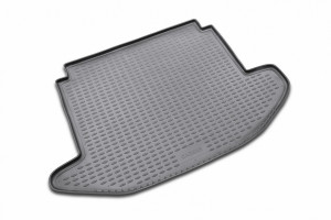 Tapis Coffre 3D Kia Carens (2006-2013)