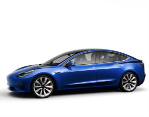 Model 3 (02/2019 - Aujourd'hui)