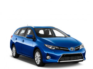 Auris Touring Sports Break (09/2013 - 04/2015)