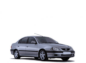 Avensis (AT22*) Berline (10/1997 - 06/2000)