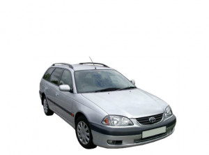 Avensis (AT22*) Break (10/1997 - 06/2000)