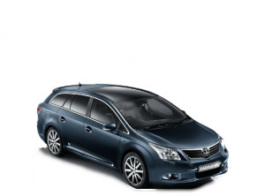 Avensis Break (11/2008 - 10/2011)