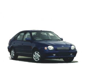 Corolla (110) (04/1997 - 09/1999)
