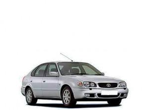 Corolla (110) Phase 2 (10/1999 - 10/2001)