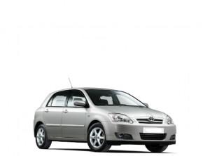 Corolla (120) (11/2001 - 02/2007)