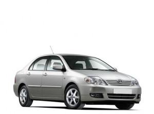 Corolla (120) Berline (10/2001 - 02/2007)
