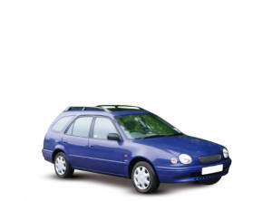 Corolla (110) Break (04/1997 - 09/1999)