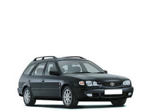 Corolla (110) Break Phase 2 (10/1999 - 10/2001)