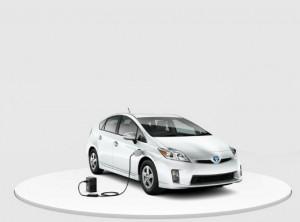 Prius Plug In 2 (05/2012 - 12/2015)
