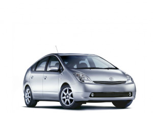 Prius II (08/2003 - 03/2009)