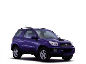 RAV4 (05/2000 - 11/2005)