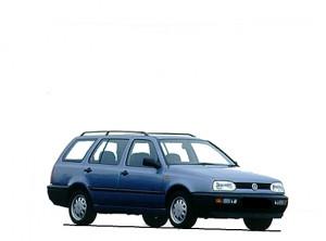Golf III Variant (07/1993 - 04/1999)