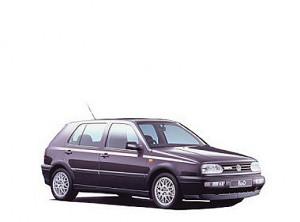 Golf III 5 portes (11/1991 - 12/1997)