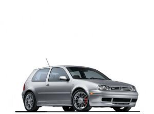 Golf IV 3 portes (10/1997 - 05/2004)